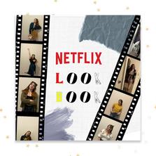 Netflix Look Book