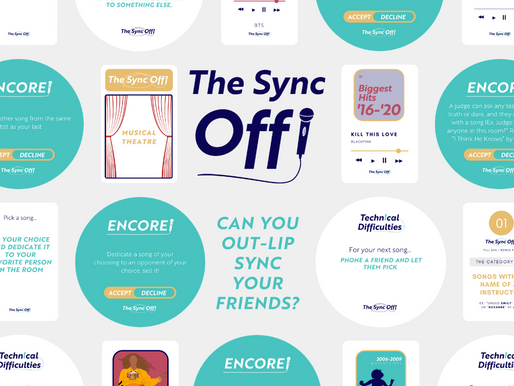 The Sync Off!