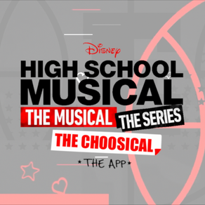 High School Musical: The Musical: The Series: The Choosical: The App
