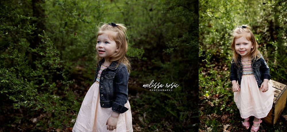 Melissa Rosic Photography | WV Family Photographer