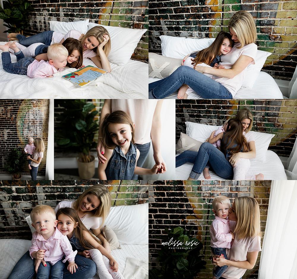 Melissa Rosic Photography   WV Family Photographer