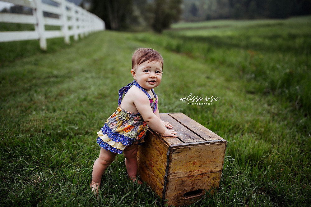 Melissa Rosic Photography | WV Family Photographer