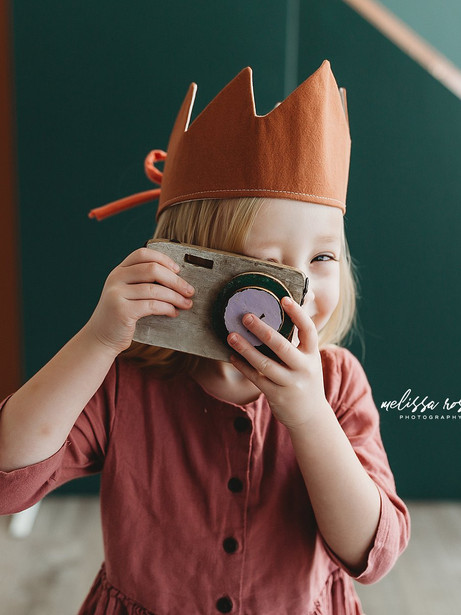 2020 Portrait Sessions | Melissa Rosic Photography, WV Family Photographer