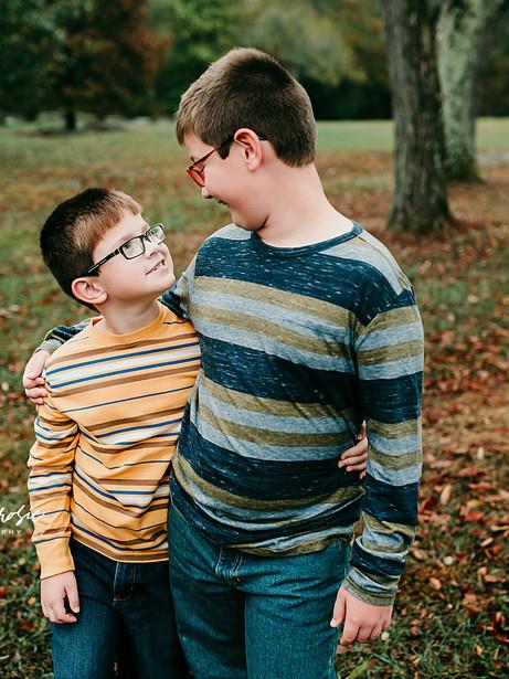 Spears - Family Portrait Session | WV Family Photographer