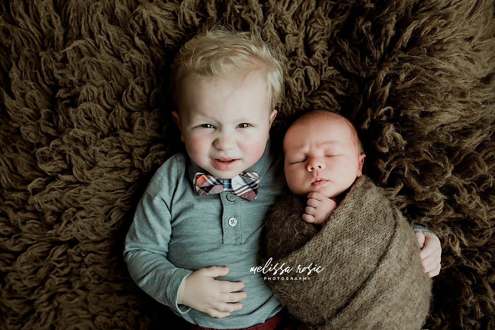 melissa rosic photography | Wv Newborn Photographer