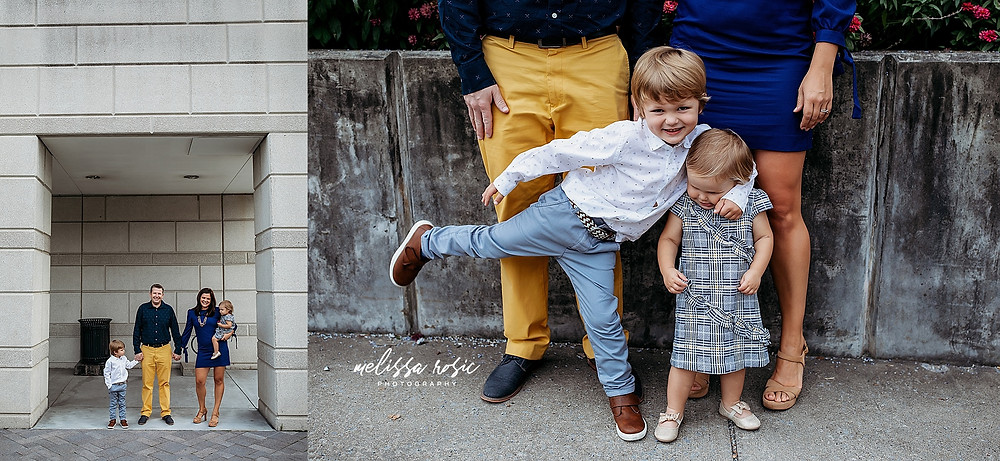 Melissa Rosic Photography | Morgantown, WV Family Photographer