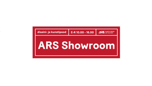 Welcome to ARS showroom