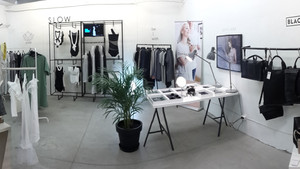 Latvian Pop-up shop 2017