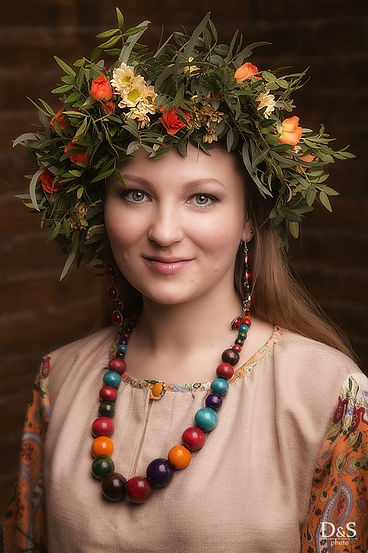 Дарья Микульчик солистка