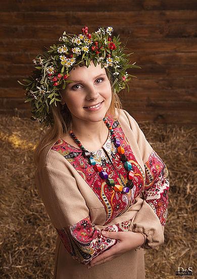 Инна Парьева солистка