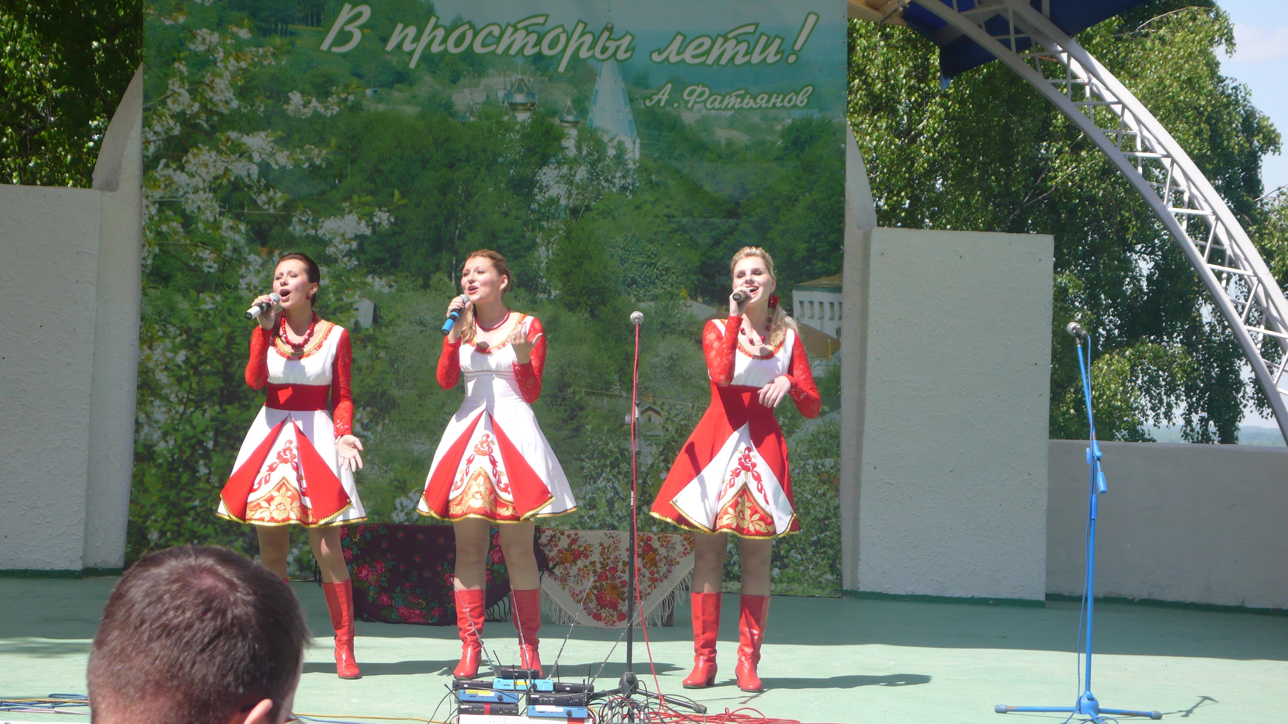 г. Вязники