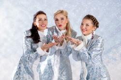 фолк группа Россы на праздник