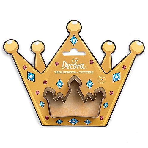 Cortador Coroa Decora