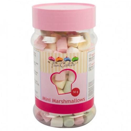 Micro Marshmallows FunCakes