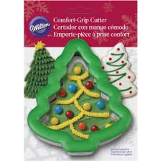 Cortador Árvore de Natal Wilton