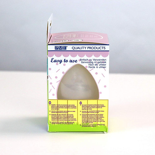 Conjunto de Moldes Ovos da Páscoa