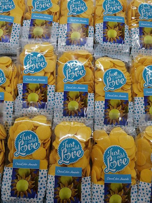 Sucedâneo Chococolor Amarelo