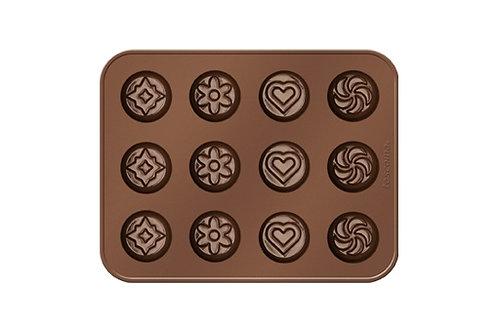 Molde Chocolates Sortidos