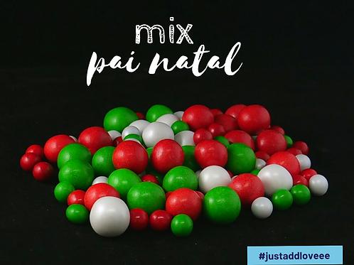 Mix de Açúcares Pai Natal