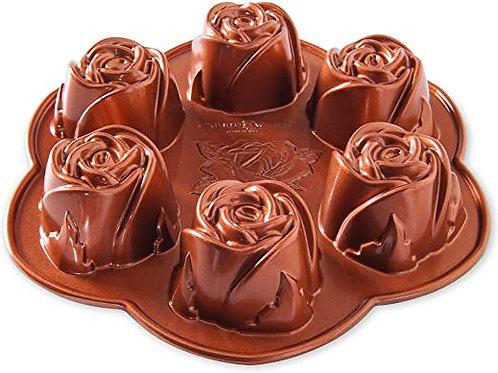 Forma Nordic Ware Rose Bud