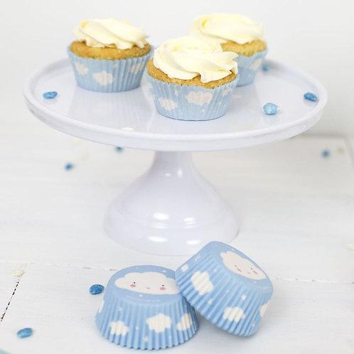 Cake Stand Branco Melamina