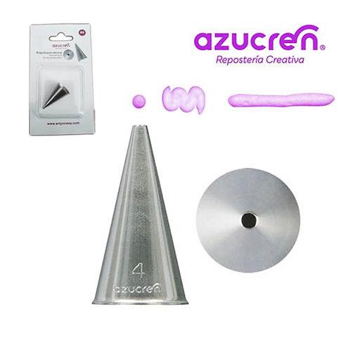 Boquilha Azucren 4