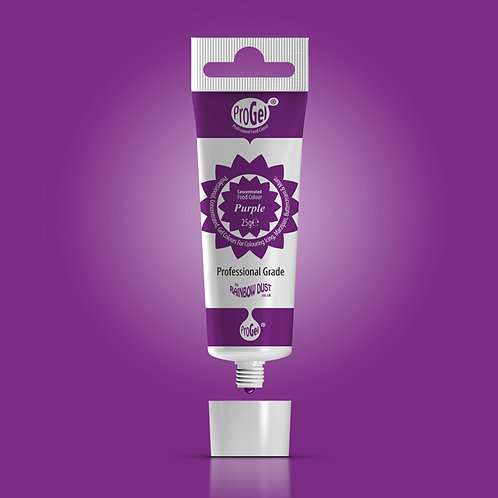 ProGel Corante - Purple