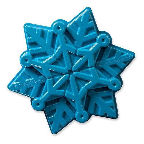 Forma Nordic Ware Snowflake Frozen