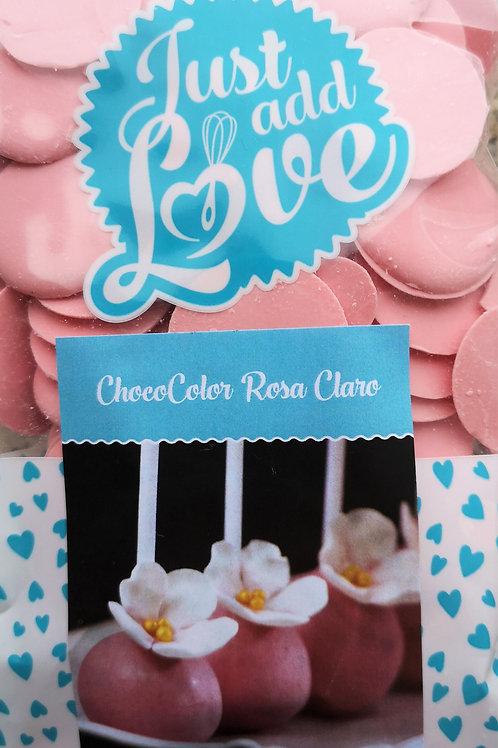 Sucedâneo Chococolor Rosa