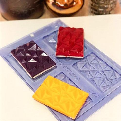 Forma Acetato Tablete 3D