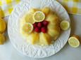 Bolo Pudim de Limão
