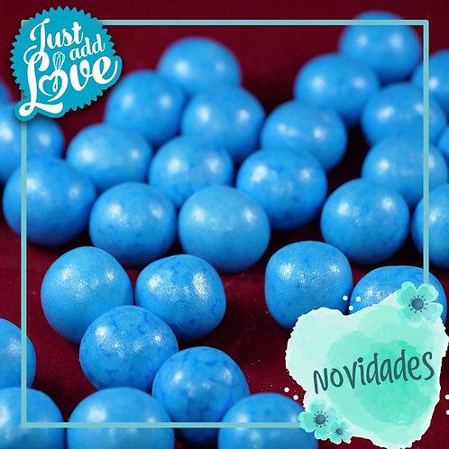 Pérolas Chocolate Azul