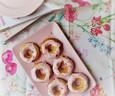 Donuts de Limão