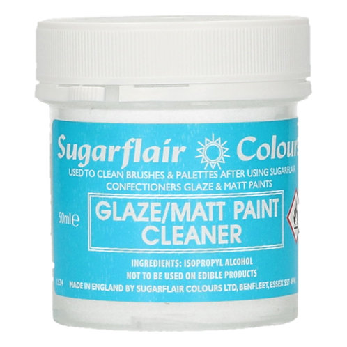 Glaze Cleaner Sugarflair