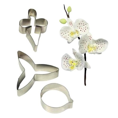 Cortador Orquídea Borboleta PME