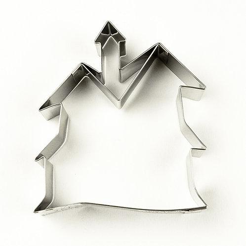 Cortador Casa Assombrada