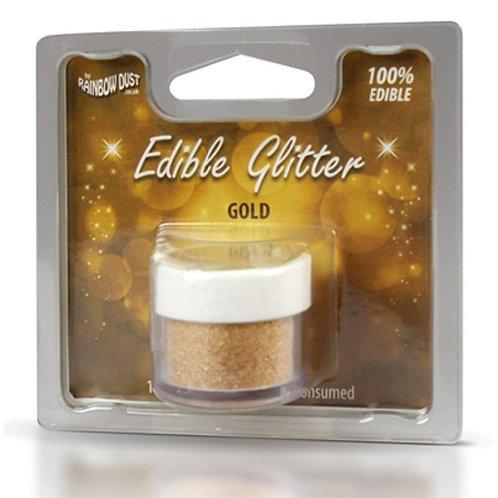 Purpurinas Comestíveis Gold RD