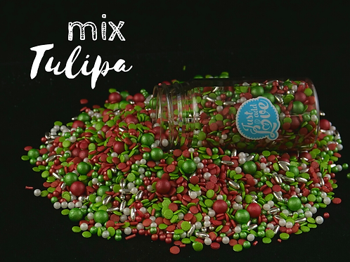 Mix de Açúcares Tulipa
