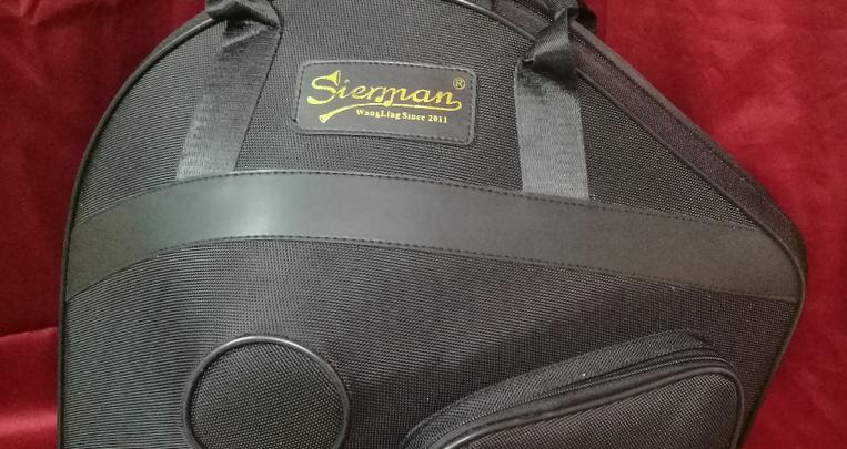 SIERMAN HORN CASE-1