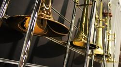 長號 Trombone Bb/ Bb-F