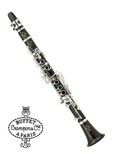Buffet E11 E-flat Clarinet.jpg