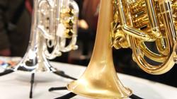 袖珍小號 Pocket Trumpet Bb / C