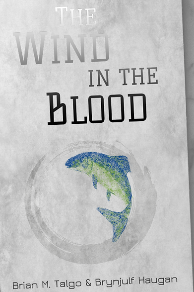 The Wind in the Blood