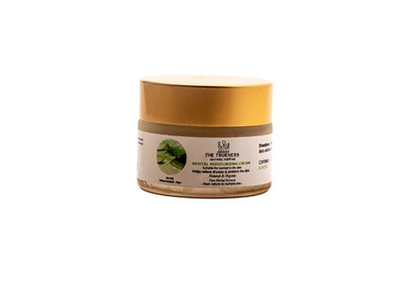 Revital Moisturizing Cream