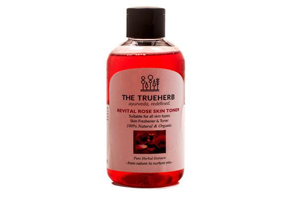 Revital Rose Skin Toner