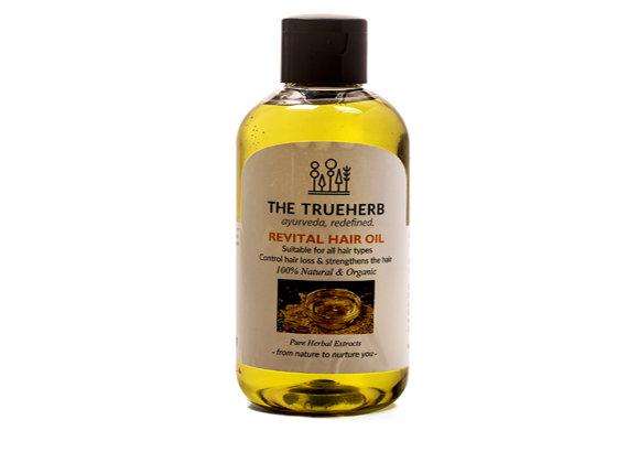 Revital Hair Oil