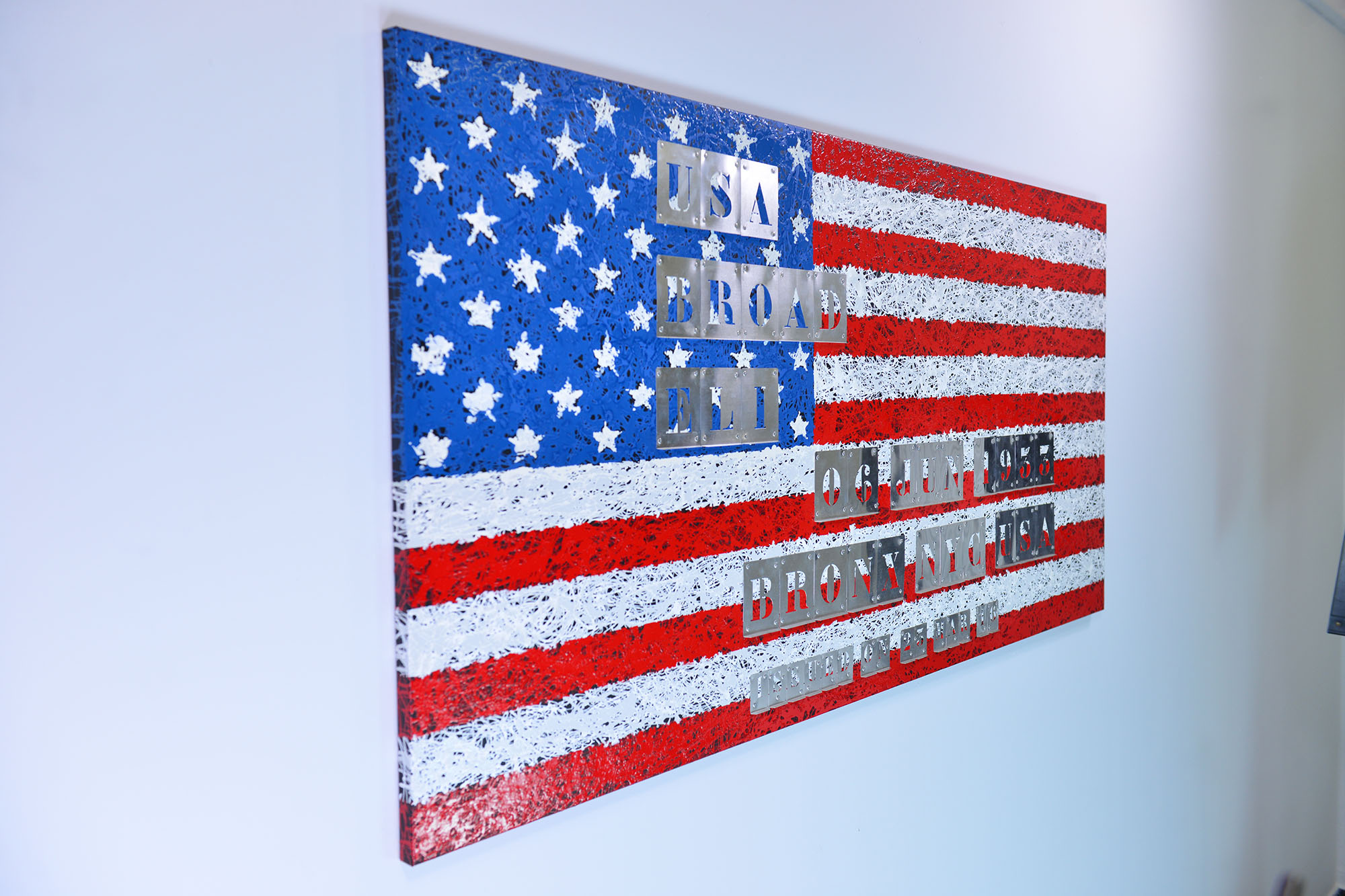 #148_US ID's ELI BROAD