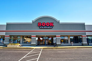 Book Exchange Virginia Beach