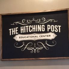 The Hitching Post Education Center