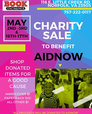 Charity Sale to Benefit AIDNOW_BE_Web.jp